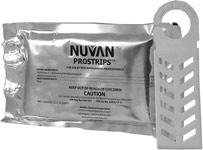 Nuvan ProStrips